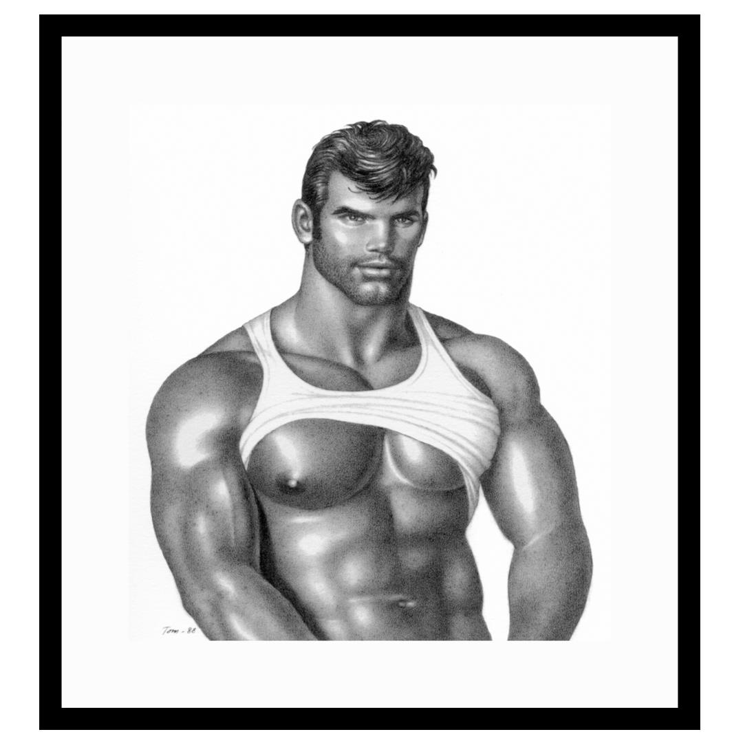Tom of Finland Foundation: Main Image