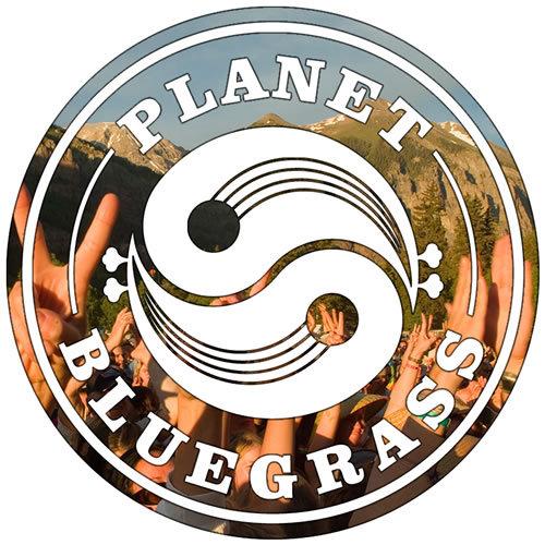 Planet Bluegrass: Main Image