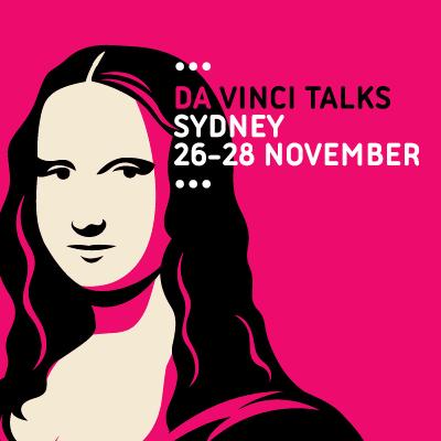 Agenda - Da Vinci Talks: Main Image