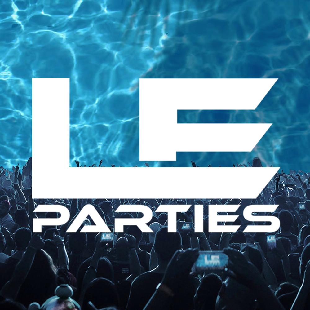 LE Parties: Main Image