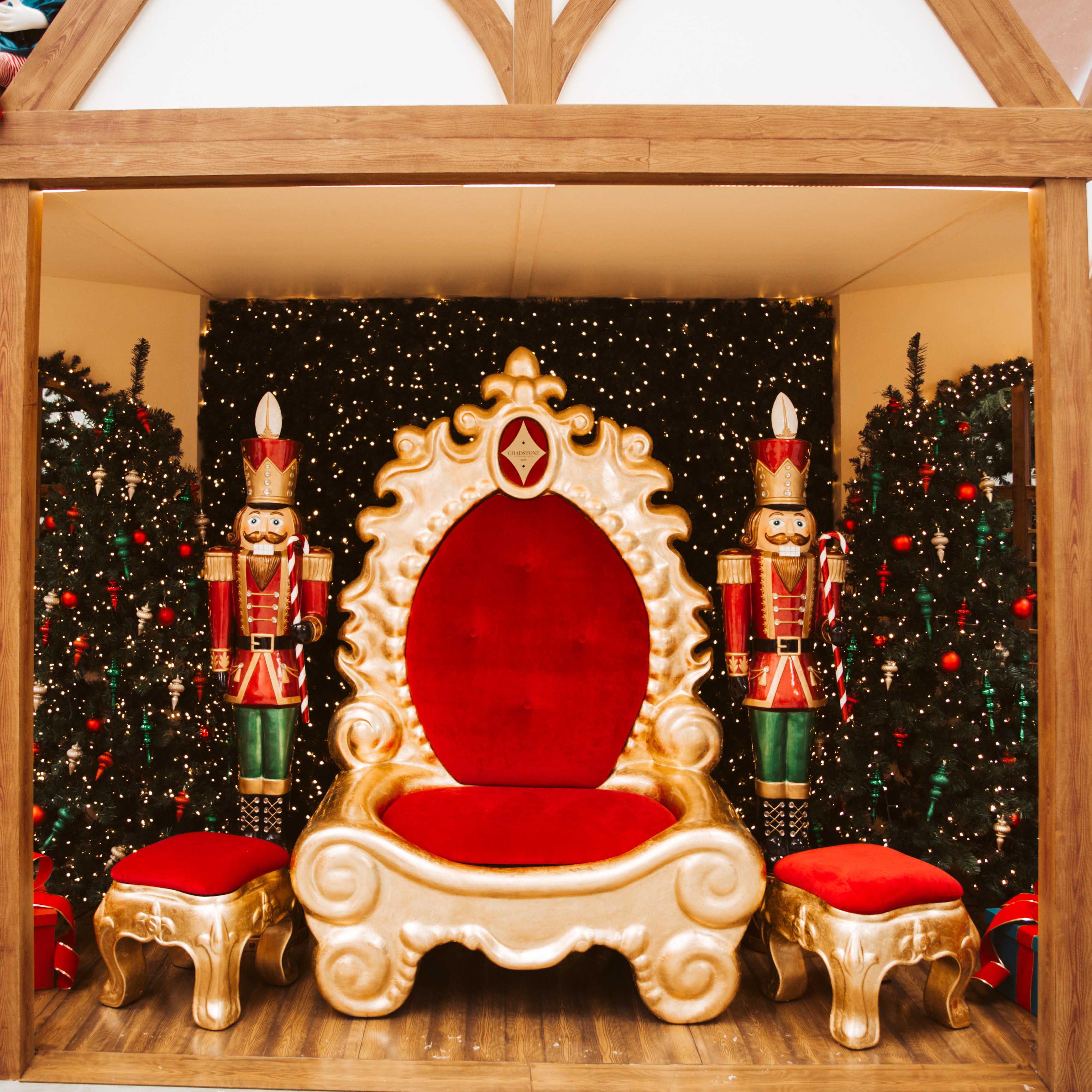 Sensitive Santa - Your Chadstone Santa Experience: Main Image