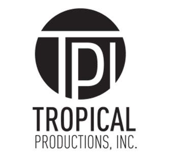 TROPICAL PRODUCTIONS INC.: Main Image