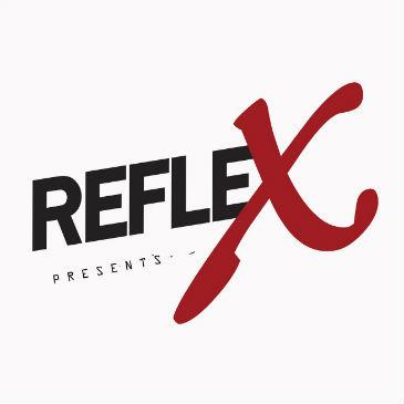 Reflex Presents: Main Image