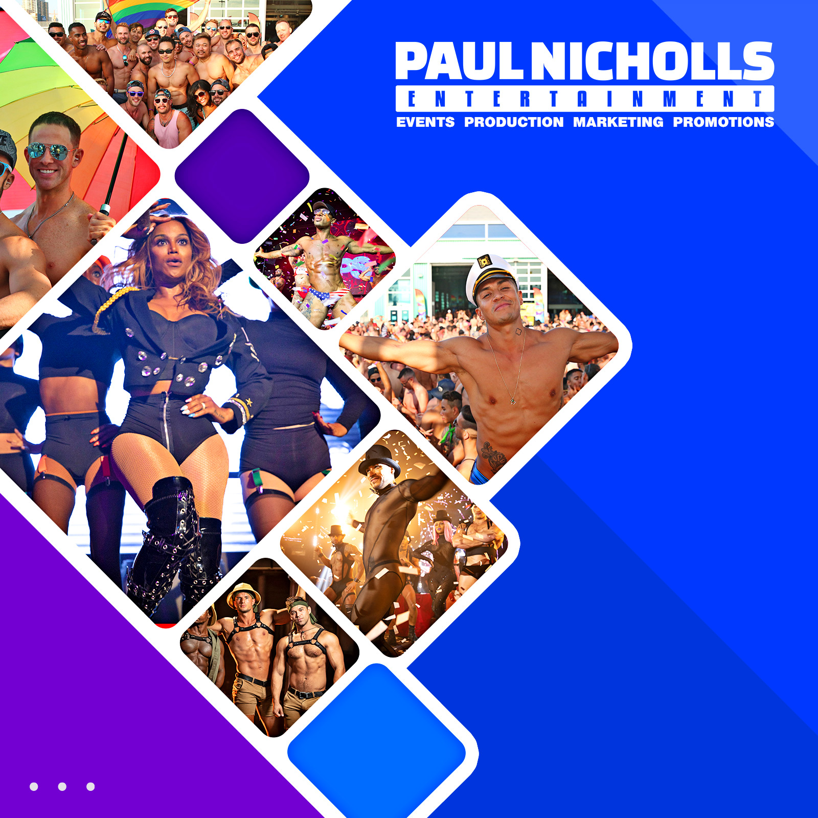 Paul Nicholls ENT: Main Image