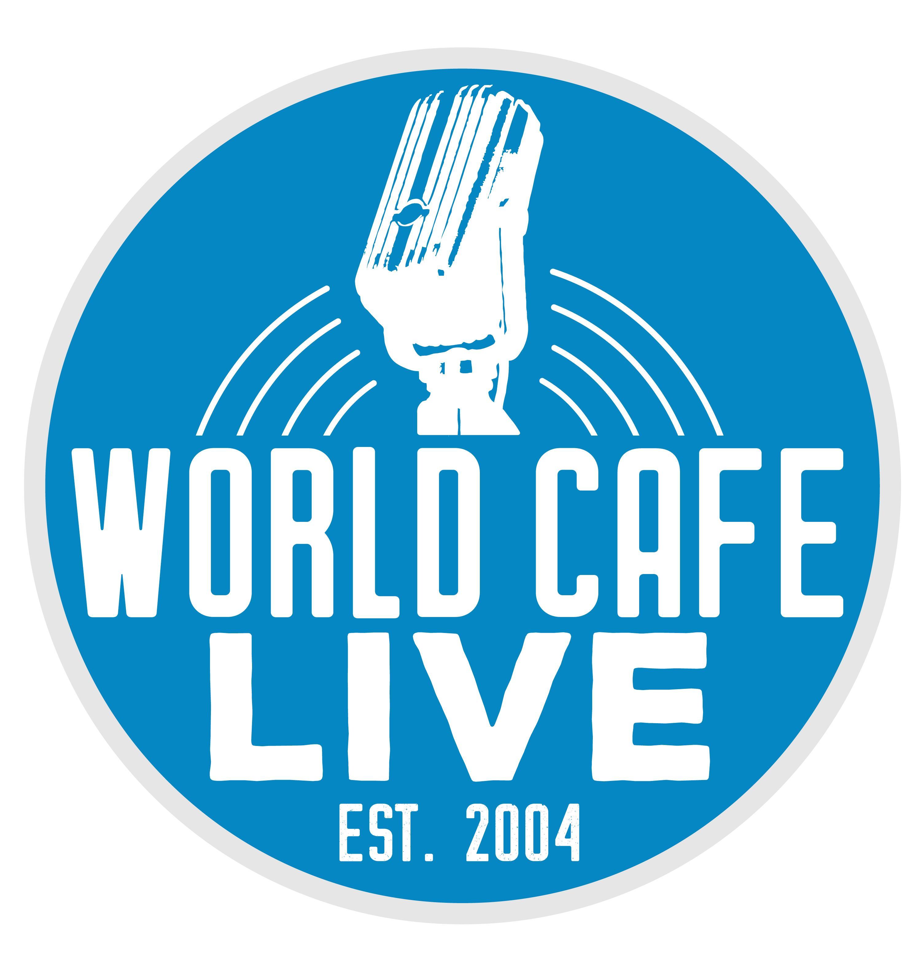 World Cafe Live: Main Image