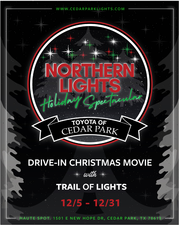 Toyota of Cedar Park Holiday Lights Spectacular: Main Image