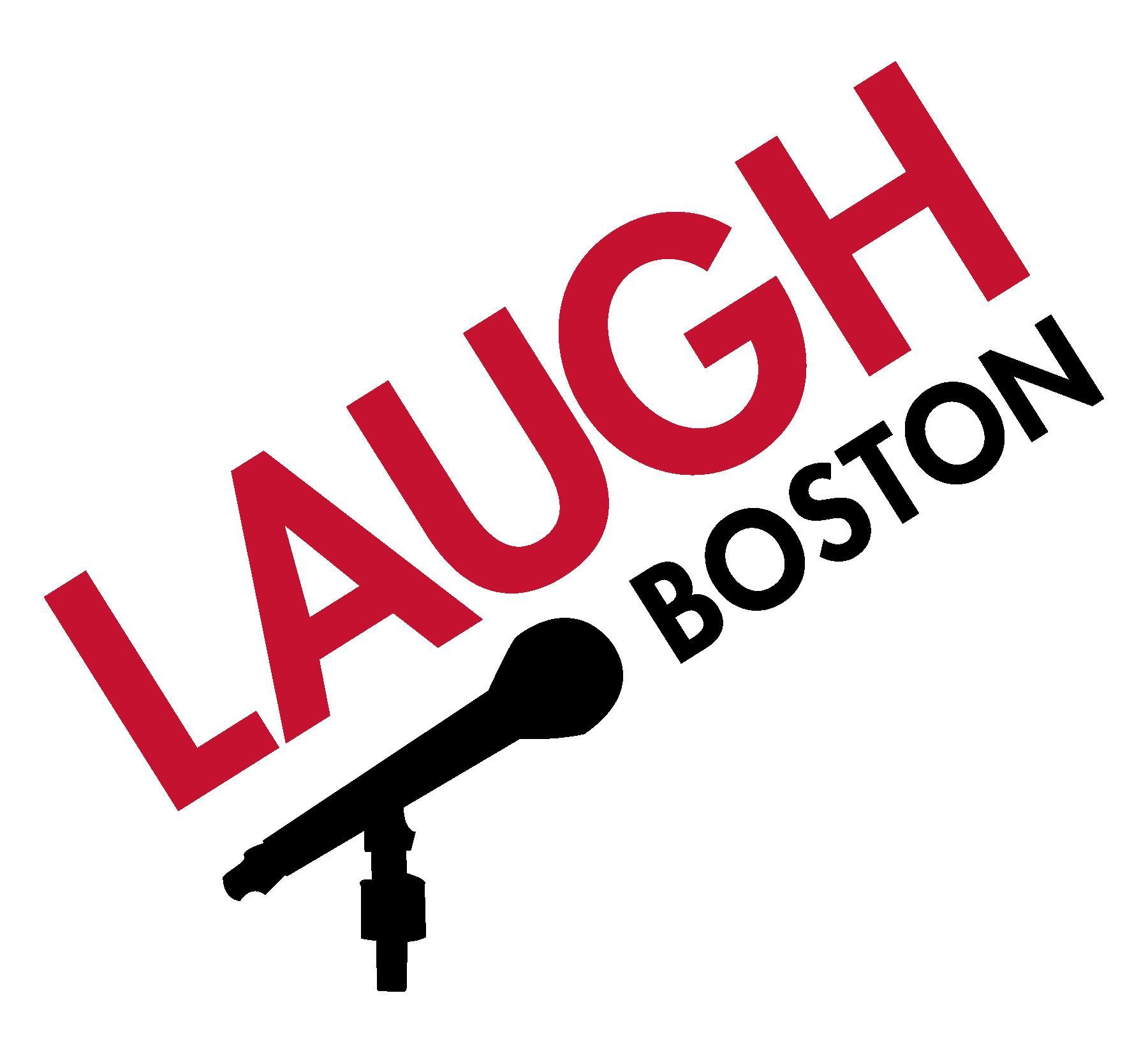 Laugh Boston: Main Image