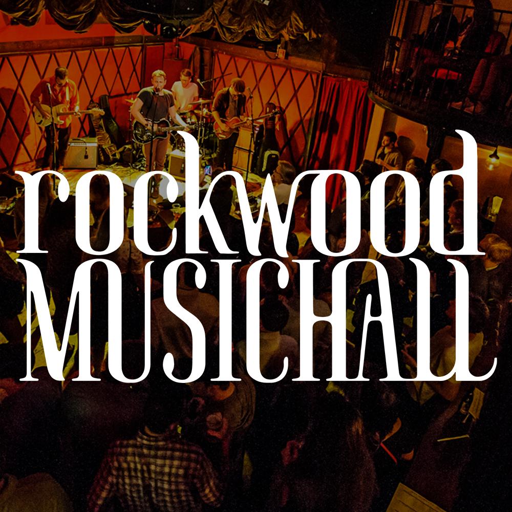 Rockwood Music Hall: Main Image