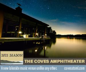 The Coves Amphitheater: Main Image