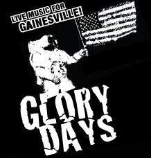 Glory Days Presents: Main Image