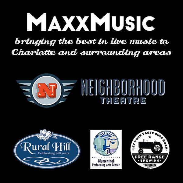MaxxMusic: Main Image